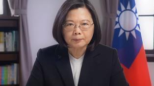 落實性別平權 蔡總統:不希望再看到女強人一詞