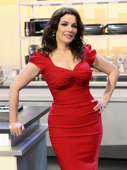 """The Taste"" -- NIGELLA LAWSON"