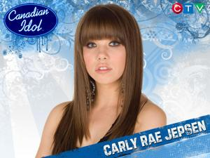 Carly Rae Jepsen Talks 'Canadian Idol' Beginnings