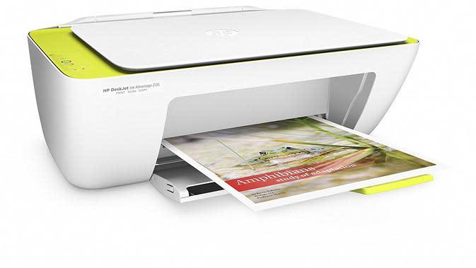 Printer Hp Deskjet 2135. (Sumber: www.hp.com)
