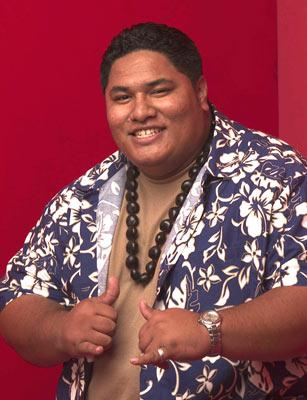 "Jonah Moananu is one of the contestants on Season 3 of ""American Idol."""