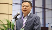 北市黨部主委之戰落幕 卓榮泰大讚黨內三人「正撰寫台灣歷史」