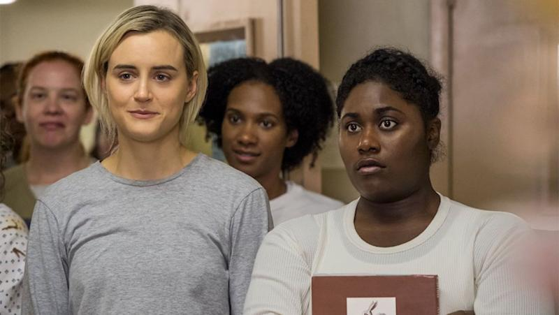 Orange is the New Black – one of the best Netflix shows you can watch right now
