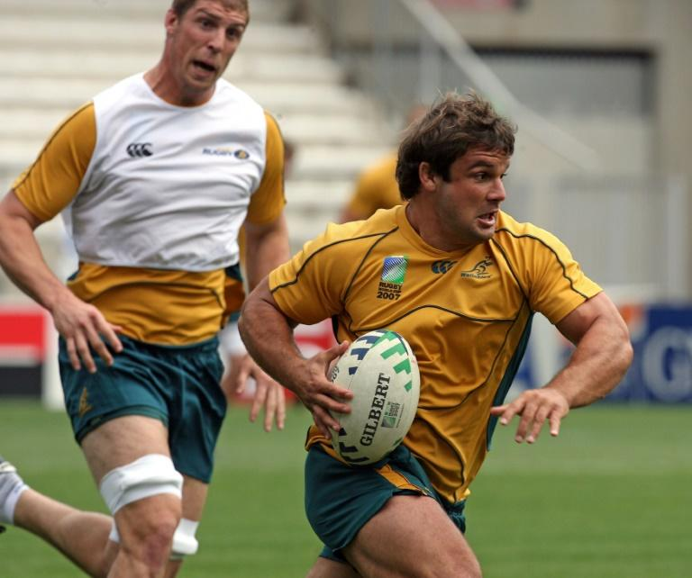Former Wallabies hooker Freier to direct US expansion club