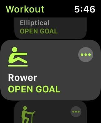 how to use apple watchs fitness features workout6