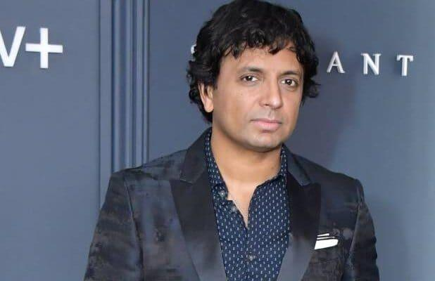 M. Night Shyamalan Teases New Movie 'Old' as Shooting Begins (Photo)
