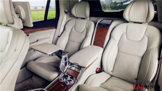 除了安全,VOLVO還能給你什麼?VOLVO XC90 D5/T8 Excellence試駕
