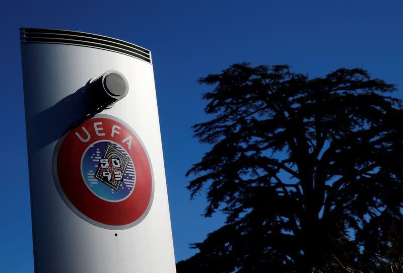 Travel bans may force clubs to forfeit European games next season