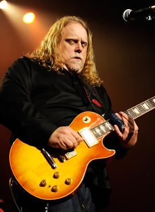 Warren Haynes on New Gov't Mule Album: 'The Sky Is the Limit'