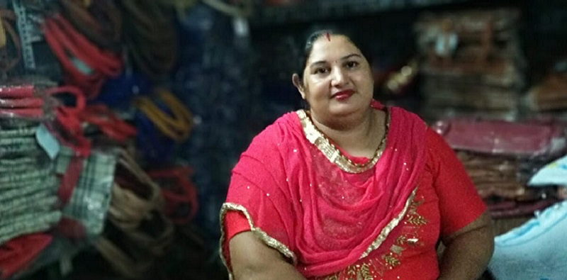 Ritu Kaushik, who hails from a nondescript village near Sonipat, Haryana, rakes in monthly revenue of around Rs 7 lakh to Rs 8 lakh.
