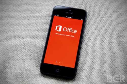 Microsoft's Office 365 now free for even more people… but there's a catch