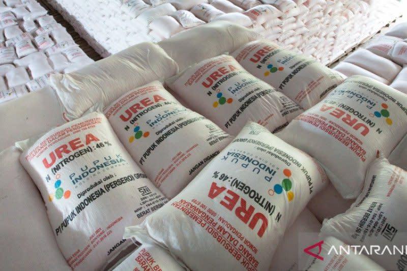 Pupuk Indonesia tidak hentikan pabrik meski pandemi