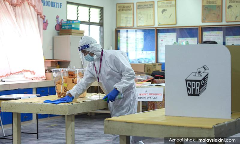 Sabahans in quarantine allowed to vote and 9 news you may have missed