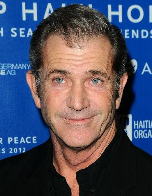 Mel Gibson's stepmother requests restraining order