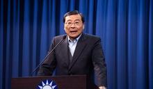 藍委轟民進黨:連台灣豬都不吃瘦肉精 為何要給人民吃