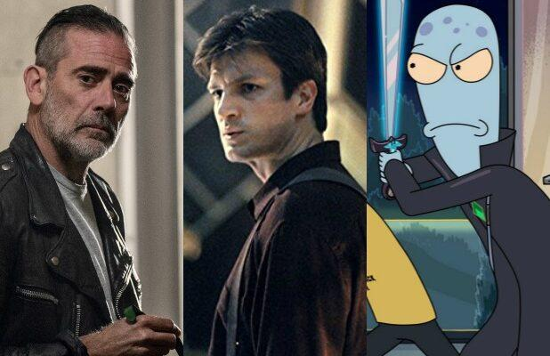 San Diego Comic-Con at Home: Here Are All the Must-See Virtual Panels
