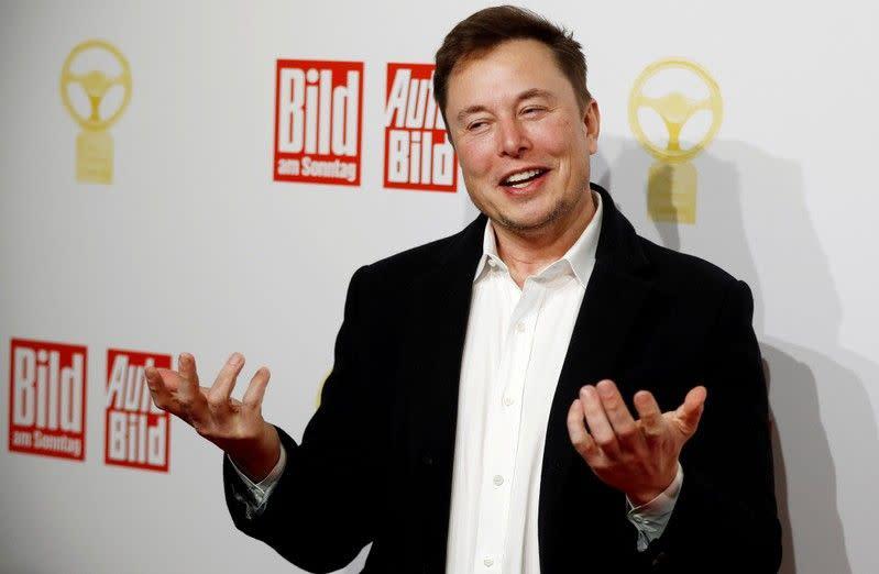 Juri kasus Elon Musk akan diperiksa apakah memiliki bias pada miliarder atau wisatawan di Thailand