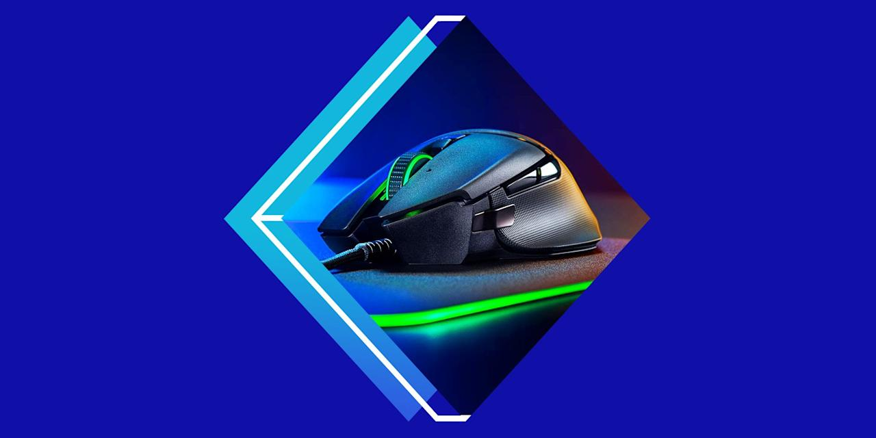 "<p>Razer has an impressive lineup of gaming mice, spanning from affordable options with respectable performance, all the way to feature-packed offerings with uncompromising precision, speed, and durability. Whether you are casual player or someone who's obsessed with competitive gameplay, there's a Razer mouse that will perfectly suit your preferences.<br></p><h3 class=""body-h3""><strong>Best Razer Gaming Mice</strong></h3><ul><li><strong>Our Top Pick: </strong><a href=""https://www.amazon.com/dp/B082G5BDNC?tag=syn-yahoo-20&ascsubtag=%5Bartid%7C2089.g.33751584%5Bsrc%7Cyahoo-us"" target=""_blank"">Razer Basilisk v2 Gaming Mouse</a></li><li><strong>Best Budget:</strong> <a href=""https://www.amazon.com/dp/B07F7T8J9P?tag=syn-yahoo-20&ascsubtag=%5Bartid%7C2089.g.33751584%5Bsrc%7Cyahoo-us"" target=""_blank"">Razer DeathAdder Essential Gaming Mouse</a></li><li><strong>The Ambidextrous Pick:</strong> <a href=""https://www.amazon.com/dp/B07TT8G59J?tag=syn-yahoo-20&ascsubtag=%5Bartid%7C2089.g.33751584%5Bsrc%7Cyahoo-us"" target=""_blank"">Razer Viper Gaming Mouse</a></li><li><strong>The Compact Pick:</strong> <a href=""https://www.amazon.com/dp/B08B3K9K6P?tag=syn-yahoo-20&ascsubtag=%5Bartid%7C2089.g.33751584%5Bsrc%7Cyahoo-us"" target=""_blank"">Razer DeathAdder v2 Mini Gaming Mouse</a></li><li><strong>Best for MMO Gaming:</strong> <a href=""https://www.amazon.com/dp/B0788MCRGC?tag=syn-yahoo-20&ascsubtag=%5Bartid%7C2089.g.33751584%5Bsrc%7Cyahoo-us"" target=""_blank"">Razer Naga Trinity Gaming Mouse</a></li><li><strong>Best for Casual Gamers:</strong> <a href=""https://www.amazon.com/dp/B0744KT1TZ?tag=syn-yahoo-20&ascsubtag=%5Bartid%7C2089.g.33751584%5Bsrc%7Cyahoo-us"" target=""_blank"">Razer Atheris Ambidextrous Wireless Mouse</a></li></ul><p>We spent a couple of weeks in research and testing to discover Razer's best gaming mice worth your attention. The process included sifting through specs, reading reviews from consumers and industry experts, as well as many hours' worth of gaming. </p><p>When shopping for a new gaming mouse, consider its design and ergonomics, as well as the amount of customization options it offers. As expected from a top-tier gaming brand, Razer allows users to customize not only the hardware button configuration of its products, but also the functionality via a software suite. Dubbed <a href=""https://go.redirectingat.com?id=74968X1596630&url=https%3A%2F%2Fwww.razer.com%2Fsynapse-3&sref=https%3A%2F%2Fwww.bestproducts.com%2Ftech%2Fg33751584%2Fbest-razer-gaming-mouse%2F"" target=""_blank"">Razer Synapse</a>, it gives gamers full control over customizing the mouse's buttons, as well as its backlighting (when available).</p><p>The sensor's sensitivity (measured in DPI) of every gaming mouse on this list is guaranteed to exceed your needs — a <a href=""https://www.pcgamer.com/what-mouse-dpi-do-i-really-need-for-fps-gaming/"" target=""_blank"">PC Gamer</a> expert noted that even gaming pros rarely use more than 1,600 DPI on their gaming gear.</p><p>Find your next favorite Razer gaming mouse among the top-rated picks below.</p>"