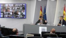 全球新冠疫情確診單日創新高 西班牙首都進入緊急狀態