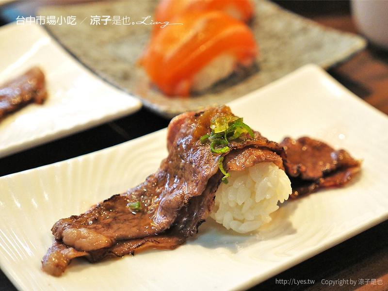 鵝房宮 市場內的無菜單日本料理