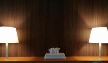 【攝影筆記】床頭那包面紙 讓我想起日本溫泉老婆婆的「真誠」服務