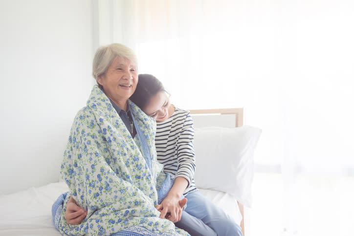 泡泡龍家庭福音 衛福部推專門喘息服務