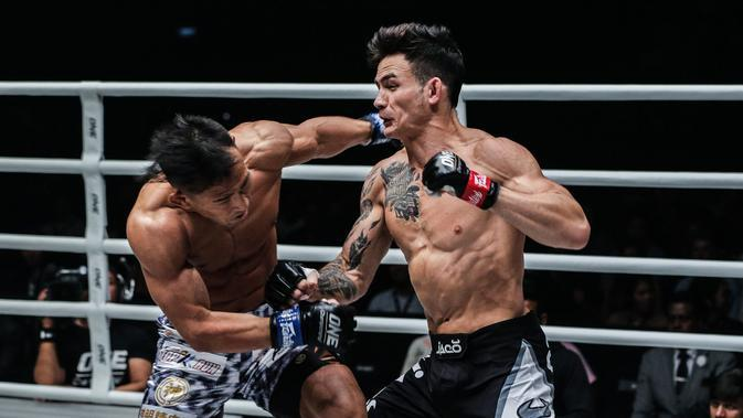 Thanh Le (One Championship)