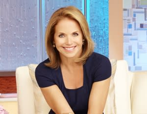 TVLine Items: Katie Couric Joins Yahoo News, Walking Dead Adds Greek Alum and More!