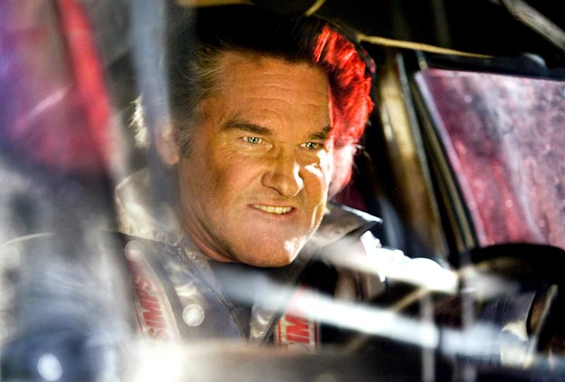 Why Kurt Russell Is the Perfect Fit For 'Fast & Furious' Franchise