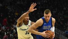 NBA/獨行俠也要組三巨頭 美媒:他們明年將追求字母哥