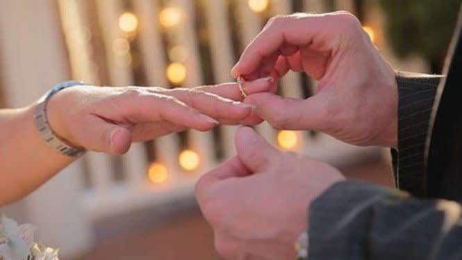 Viral Resepsi Pernikahan, Sang Pengantin Pria Diduga Diguna-guna