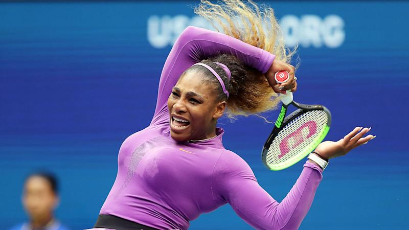 Serena Williams came up short again in her bid for a record-equalling 24th grand slam title.