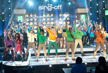 Why 'The Sing-Off' Is TV's Best Singing Competition