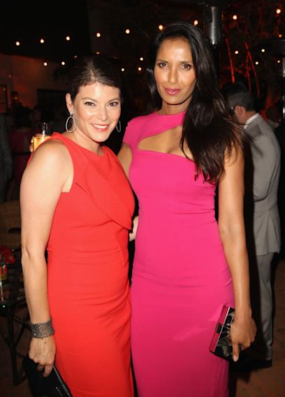 Variety And Women In Film Emmy Nominee Celebration Powered By Samsung Galaxy - Inside