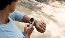 衛福部核准了!Apple Watch心電圖功能12/15開放使用