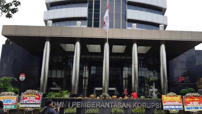 KPK Telisik Proses di Waskita Karya dalam Memberikan Proyek ke Subkontraktor