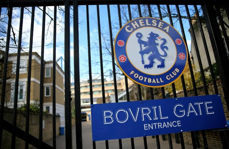The gates at Premier League grounds will remain shut until at least April 30