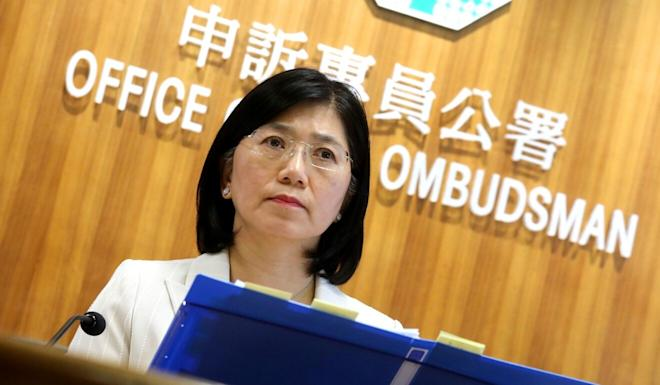 Hong Kong's ombudsman earlier this year accused education authorities of failing to keep an eye on the way the schools charged additional fees. Photo: K.Y. Cheng