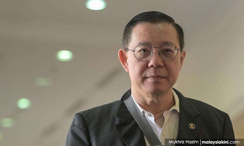 COMMENT | Guan Eng had no power but still feared by the Malays