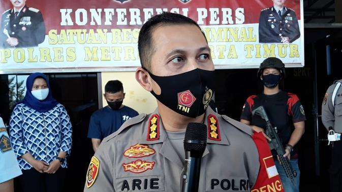 Mengungkap Tabir Kasus Pemerasan Modus Video Call Seks oleh Penghuni Lapas di Riau