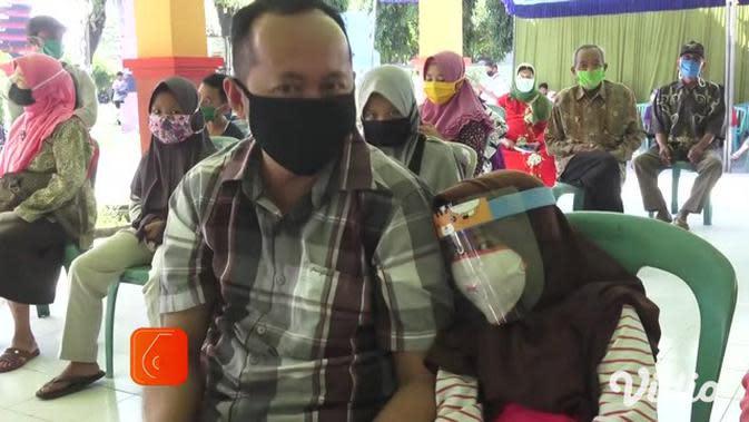 VIDEO: Dokter Klinik Positif COVID-19 di Nganjuk, 1.047 Orang Jalani Rapid Test