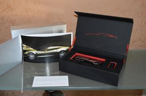 Ethically questionable media hawk 2014 Corvette press kits online