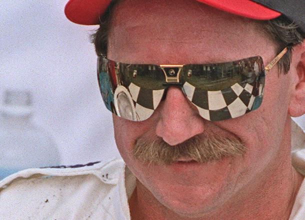 April 29: Dale Earnhardt Sr. was born on this date in 1951