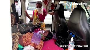 印度疫情下的社群英雄 網友推特喬病房、找氧氣