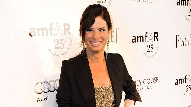 Sandra Bullock to star in 'Despicable Me' spinoff
