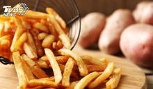 價格實惠、配菜百搭 薯條成全球文化縮影