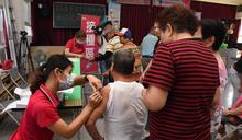 政院擴大公費流感疫苗接種範圍 新增6個月內嬰兒父母、幼兒托育人員