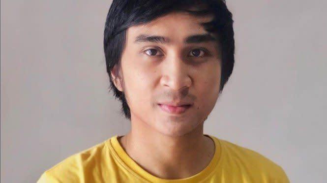 Pelesetkan Kata Anjay, Lutfi Agizal Disebut Jilat Ludah Sendiri