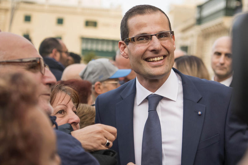 Malta Politics