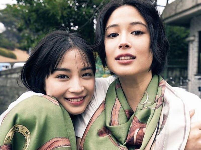 廣瀨鈴&廣瀨愛麗絲